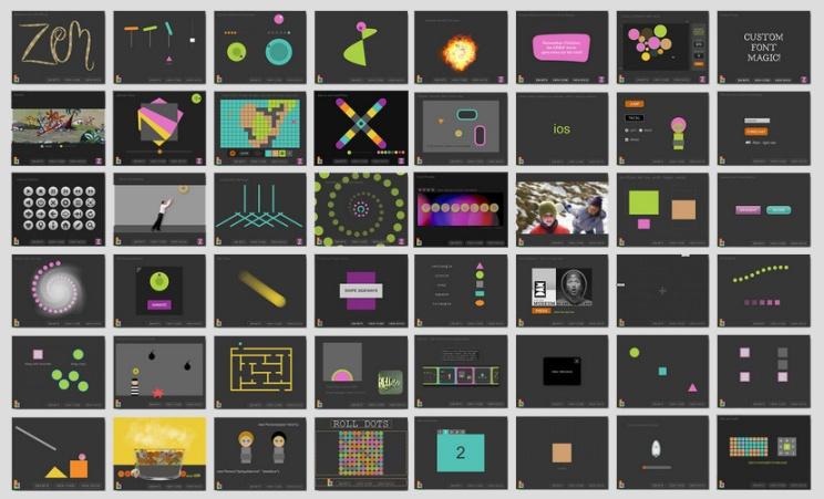 Comparison of JavaScript Canvas Frameworks – Software Hamilton